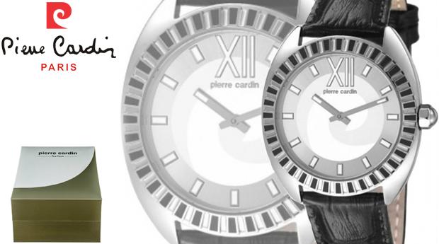 Relógio de Senhora Pierre Cardin® Classique Levant! Entregas em 48h!