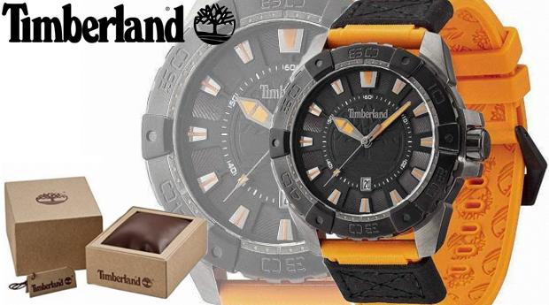 Relógio de Homem Timberland® Radler! Entregas em 48 Horas!