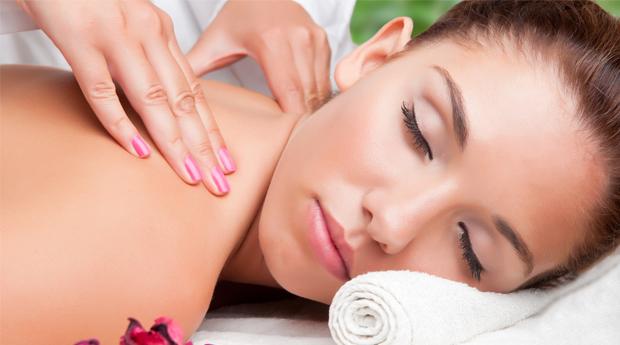 Esquece os Problemas Durante 50 Minutos! Massagem de Relaxamento em Vila Nova de Gaia!
