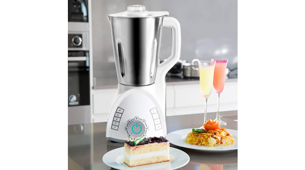 Robô de Cozinha Thermomatic 3010