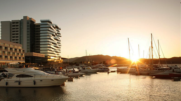 Tróia Design Hotel 5* -  Noite Perfeita com Jantar e Spa!