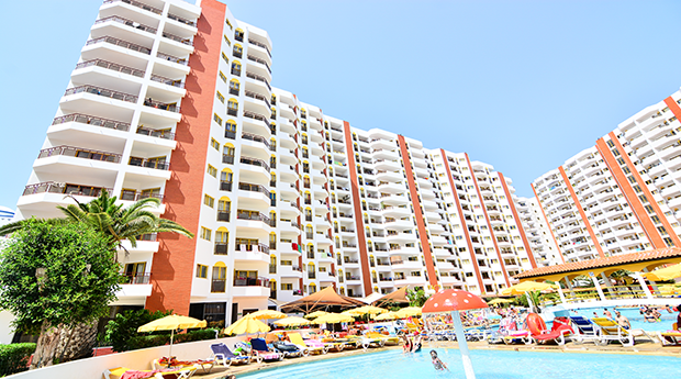 Super Preço Algarve Tudo Incluído -  2, 3, 5 ou 7 Noites, PREÇO INCLUI 2 Adultos e 2 Crianças!