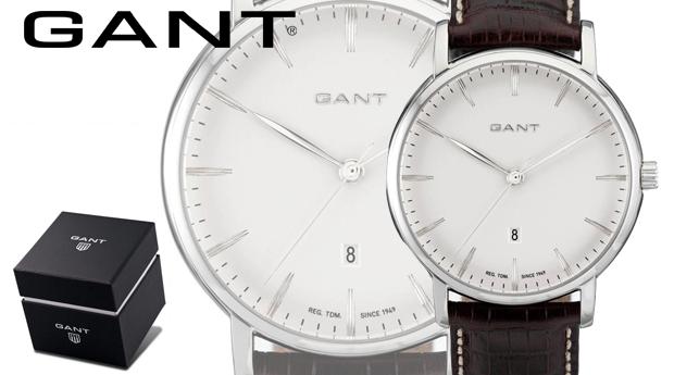 Relógio de Homem Gant®  Franklin! (Portes Incluídos)