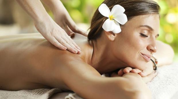 1,3 ou 5 Massagens Anti-Stress na Amadora! 30 ou 60 Minutos de Muito Relaxamento!