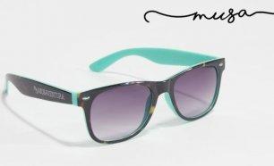 Óculos de Sol Quadrados Richmond da Musaventura! Lente Espelhada com Proteção  UV400! eb16c08c82