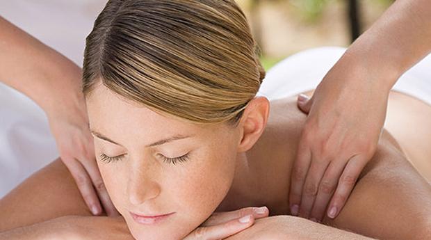 Tratamento de Rainha! Massagem Corpo Inteiro, Facial, Hidratação e Ritual de Chá!