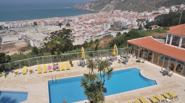 Verão na Nazaré em Hotel & Spa 4* -  2, 5 ou 7 Noites no Miramar Hotel & Spa 4*!