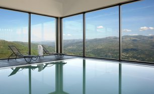 Gerês, Casa do Mezio Aromatic & Nature Hotel 4*| 1, 2 ou 3 Noites com Spa no Gerês!