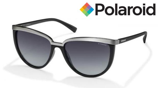 Óculos de Sol Polaroid® com Lentes Polarizadas! Entregas em 48 Horas!