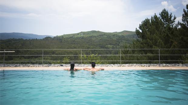 Gerês no Monte Prado 4* -  Noite com Jantar e Spa no Monte Prado Hotel & Spa 4*!