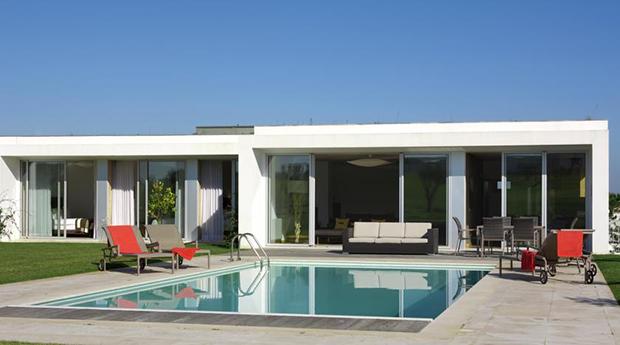 Relaxar no Bom Sucesso Resort 5* -  Noite com Massagem e Pequeno Almoço!