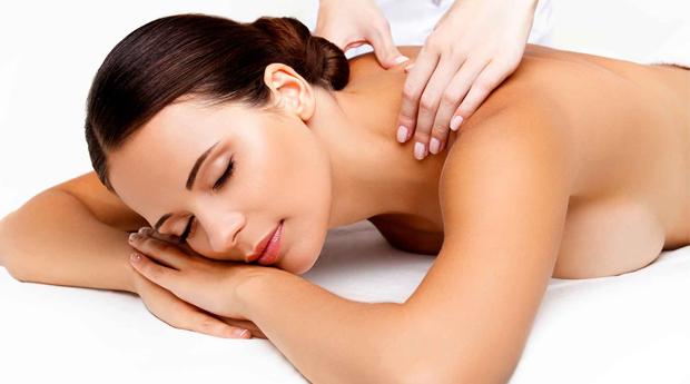 Massagem Zen Shiatsu ou Ayurvédica com Ritual de Chá na Areosa!