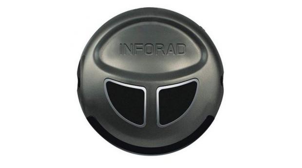 Detector de Radares INFORAD V3