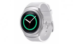 "Smartwatch Samsung Gear S2 Sport 1.2"" 4GB Branco"