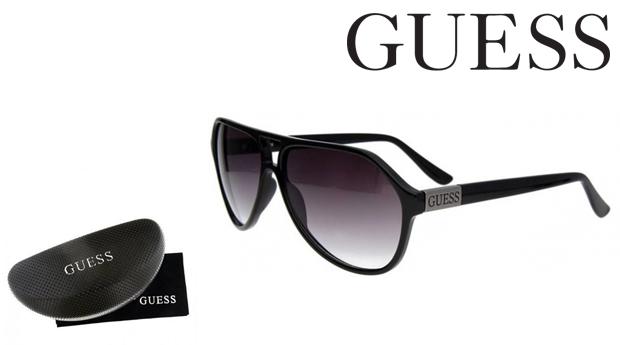 Óculos de Sol Guess® Aviator! Proteção UV 100% !
