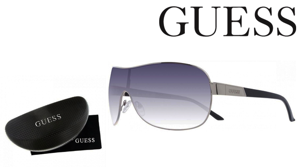 Óculos de Sol Guess® Grey! Proteção UV 100% !