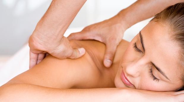 Massagem Terapêutica  ao Corpo Inteiro em Vila Nova de Gaia!