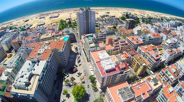 Monte Gordo -  5 ou 7 Noites com Meia Pensão no Hotel Baía Montegordo 3*!