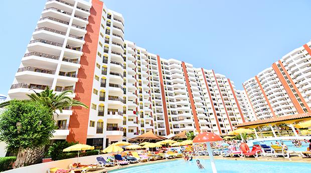 Super Preço Algarve Tudo Incluído -  5 ou 7 Noites, PREÇO INCLUI 2 Adultos e 2 Crianças!