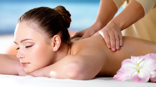 Time To Relax -  Massagem à Escolha em Almada!