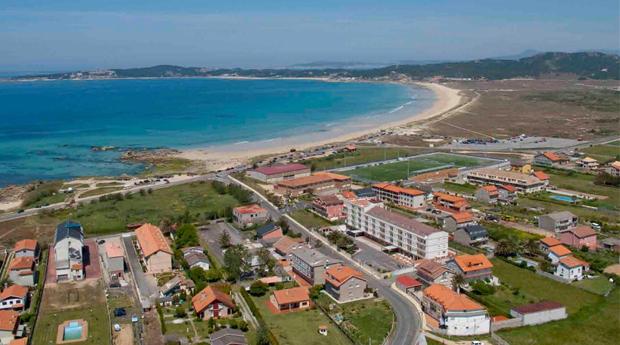 Sanxenxo - Hotel Con de Arbon.  Galiza ao Melhor Preço
