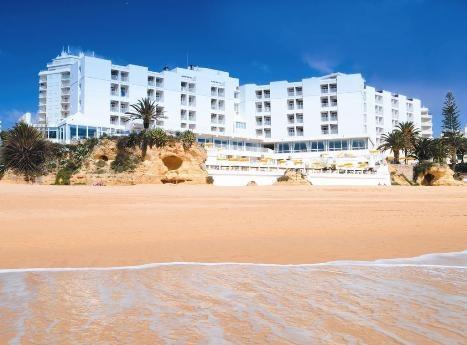 Hotel Holiday Inn Algarve 4*  -  7 noites em Armação de Pera