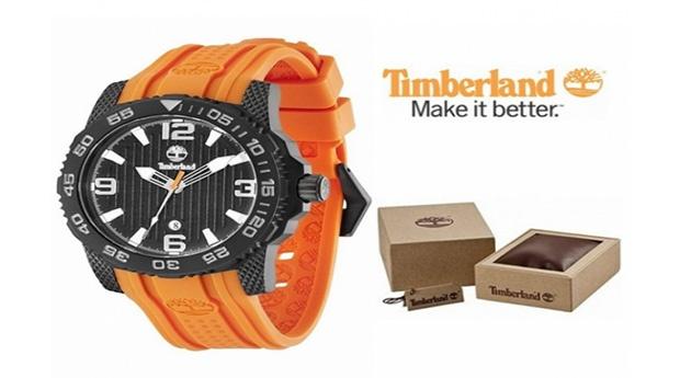 Relógio  Timberland® Sandown