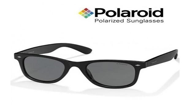 Óculos de Sol Polaroid®  com Lentes Polarizadas PLD1016.S.D28