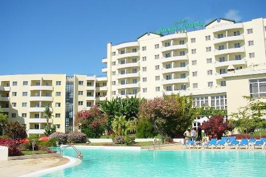 Hotel Musa D Ajuda  -  Madeira ao melhor preço