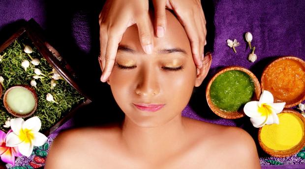 Relaxe com a Massagem Indiana Champi e Coluna! 45 Minutos de Puro!