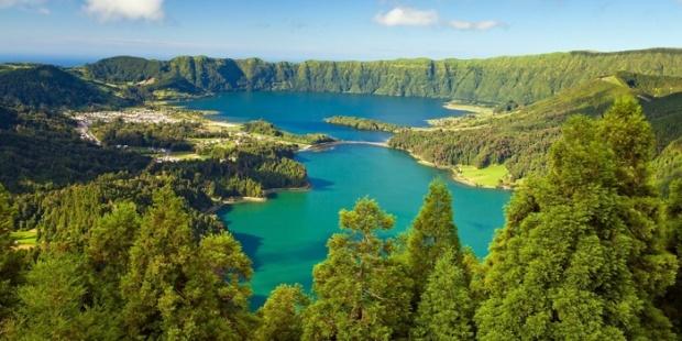 Venha descobrir os Açores  -  Hotel Ponta Delgada