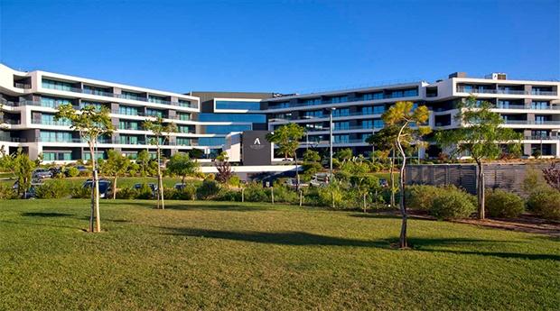 Alvor - Alvor Baía Resort Hotel 4*  -  5 e 7 Noites Tudo incluído com 2 Crianças Grátis