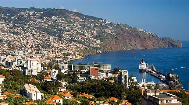 Visite a Madeira durante 7 dias em Setembro! Voos incluídos. Saída Porto.