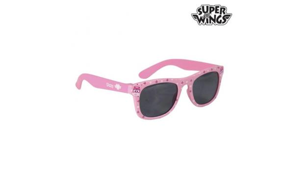 Óculos de Sol com Estojo Dizzy (Super Wings) 825995f7a6