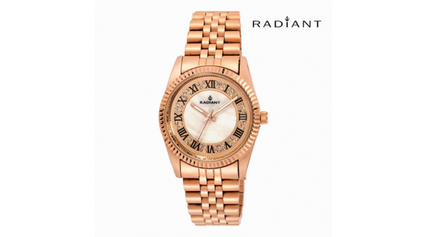 Relógio Radiant new deluxe ra332203