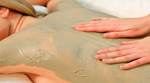 Esfoliação Corporal, Envolvimento de Algas, Infravermelhos e Massagem Aromática em Braga!