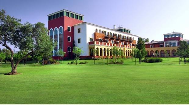Isla Canela -  Hotel Isla Canela Golf 4* -  5 ou 7 Noites no Sul de Espanha