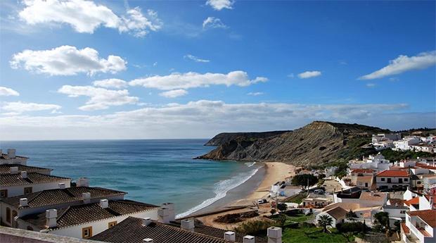 Algarve - Hotel Praia Do Burgau -  5 ou 7 Noites de Praia