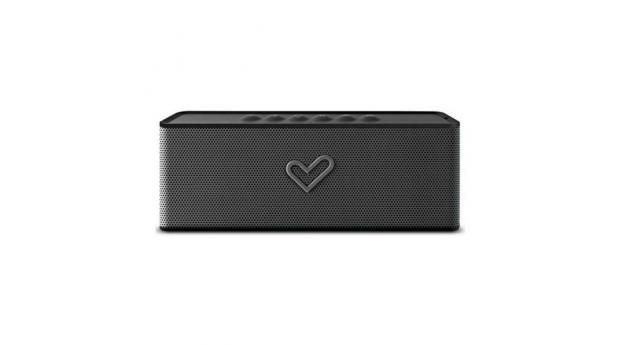 Music Box Bluetooth Energy Sistem 426515 B2 Preto