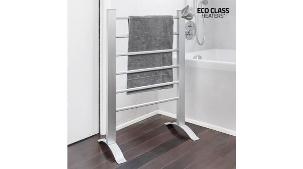 Toalheiro Elétrico Eco Class Heaters