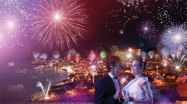 Réveillon Madeira 2017 -  4 ou 5 noites no Dom Pedro Garajau 3* - Saídas Porto e Lisboa!