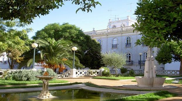 Alentejo - Hotel de Moura -  Volte ao século XVII ao melhor preço!