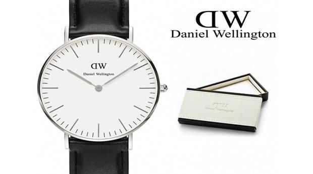 Relógio de Mulher Daniel Wellington® Classic Sheffield 36mm