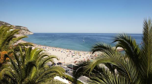 Sesimbra no Hotel Mar 4* -  Escapadinha em frente à Praia