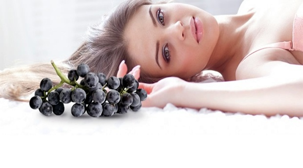 Ritual Exótico: Esfoliação com Grainha de Uva e Massagem de Vinoterapia!