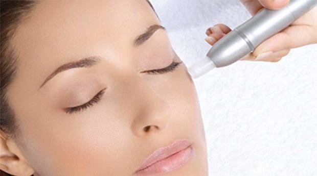 Mesoterapia Facial com Massagem Facial! Dá mais vida ao teu rosto!