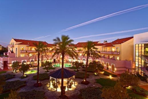 Sintra - Hotel Pestana Sintra Golf 4* -  Venha conhecer Sintra
