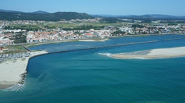 Esposende - Apúlia Praia Hotel 3* - Estadia a 300m da Praia!