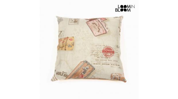 Almofada malas by Loomin Bloom