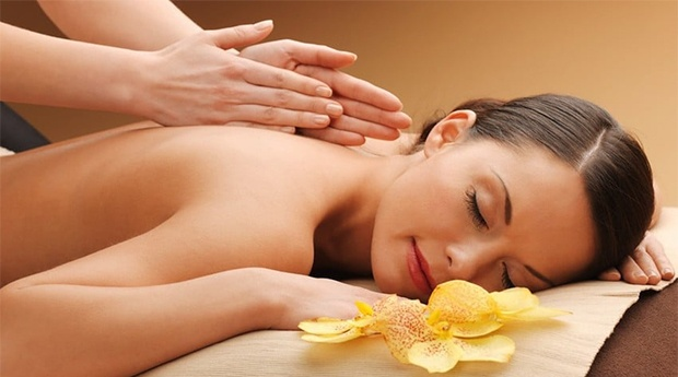 Tira tempo para ti e relaxa! 1, 2 ou 3 Massagens Anti Stress ao Corpo Inteiro em Matosinhos!